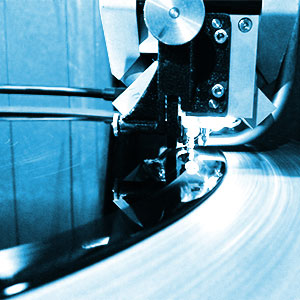 imagehaus scully westrex tube vinyl mastering
